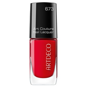 Art Couture Nail Lacquer(673)