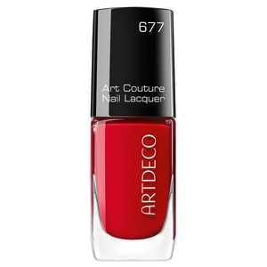 Art Couture Nail Lacquer(677)
