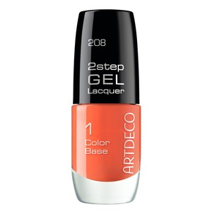 2step Gel Lacquer Color Base 208$