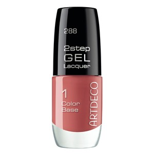2step Gel Lacquer Color Base 288$
