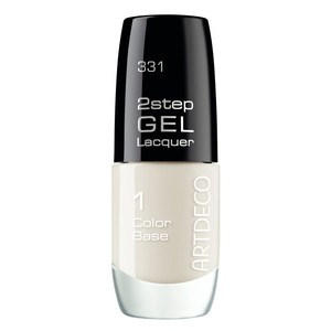 2step Gel Lacquer Color Base 331$