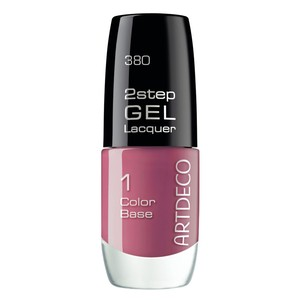2step Gel Lacquer Color Base 380*